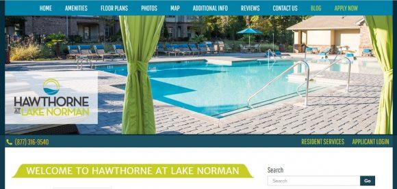 Hawthorne at Lake Norman