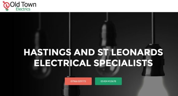 Old Town Electrics