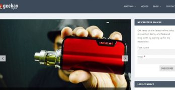 E-cig Reviews & Vaping Tips