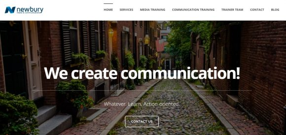 Newbury Media & Communications GmbH