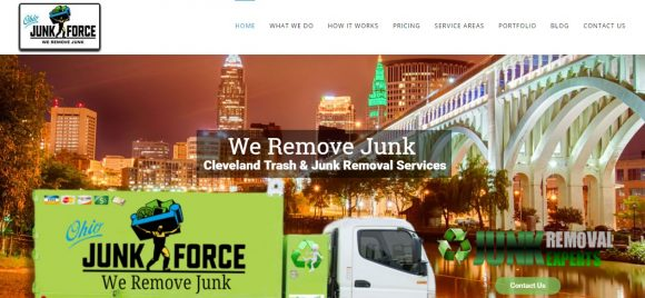 Ohio Junk Force   Junk Removal & Waste Management Tips