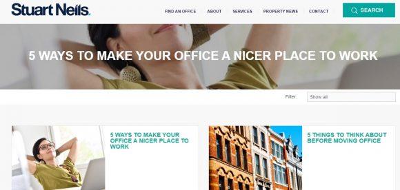 Stuart Neils Commercial Property Blog