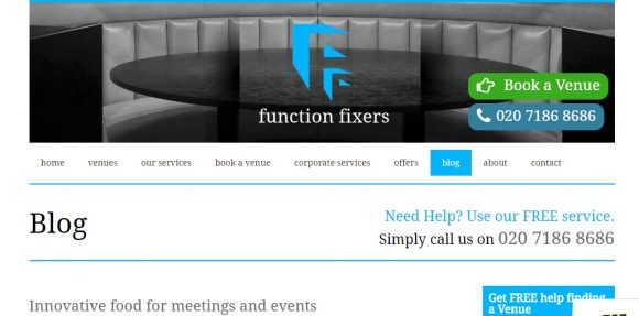 Function Fixers Blog