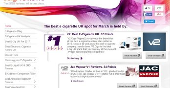 E Cig Reviews