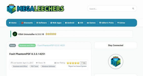 Megaleechers