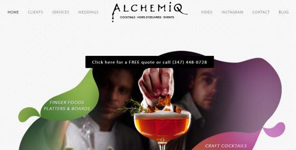 Alchemiq