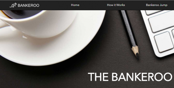 The Bankeroo Blog