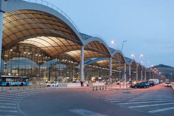 Alicante Airport Travel