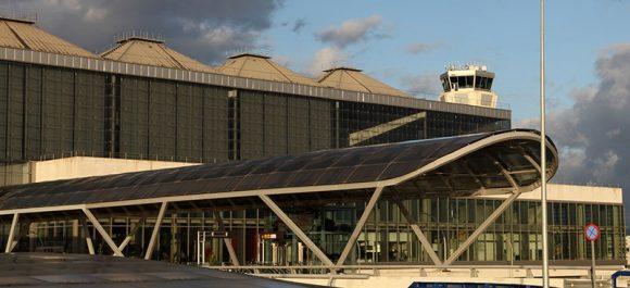 Malaga Airport Travel